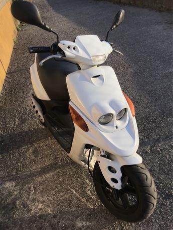 Yamaha BWs 50cc c/ Documentos