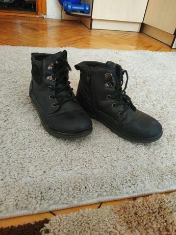 Ботинки.Размер34