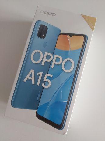 Smartfon OPPO A15 32 GB