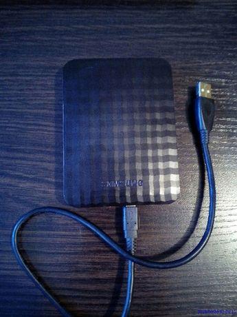 Зовнішній жоpсткій діск SAMSUNG M2 PORTABLE 500GB