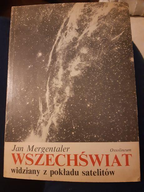 Wszechświat Jan Mergentaler