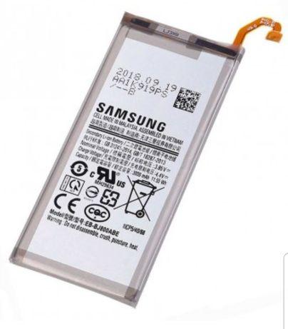 Bateria j6 j600
