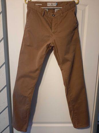 Spodnie Next slim 28R