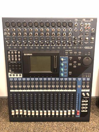 Mikser cyfrowy Yamaha 01V96 + karta ADAT MY-16 AT