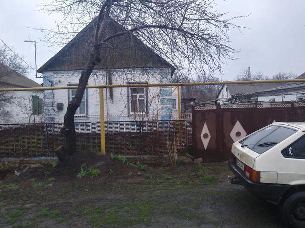 Дом в с.Хорошево