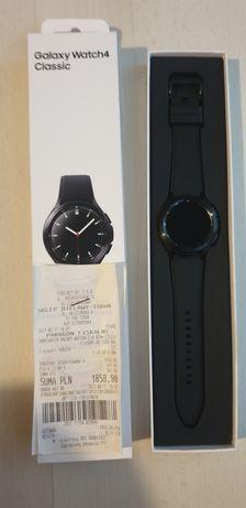 Galaxy Watch4 Classic 42mm Lte Black