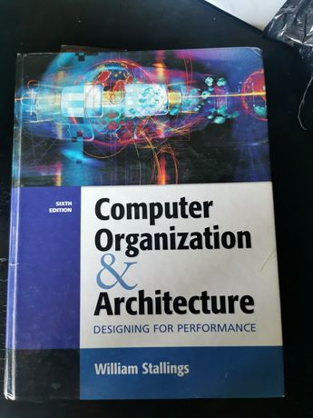 computer organization & architecture Designing for performance