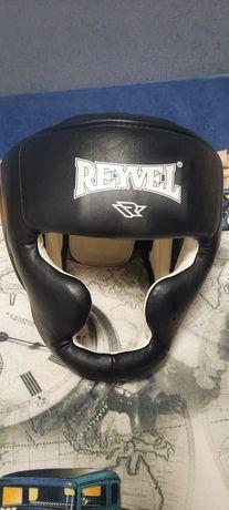 Шлем боксерский Reywel