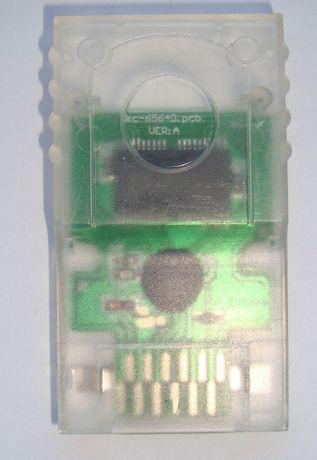 Карта памяти Nintendo GAMECUBE & WII MEMORY CARD 64 MB