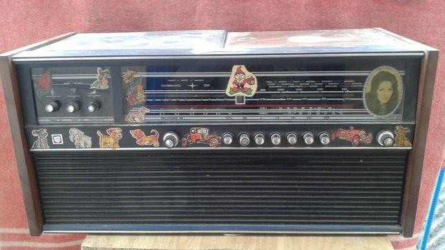 Радиола Сириус-311
