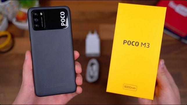 Redmi 9 / 9A, Redmi 9T, Poco M3, Redmi Note 8 от 2900
