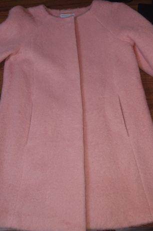 Płaszcz jesienny rozmiar 38