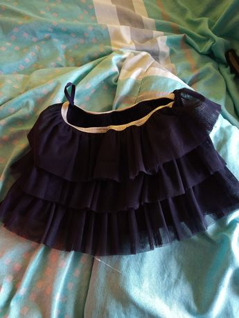 Ubranka dla dziewczynki na 104