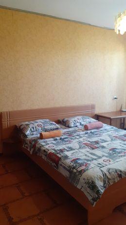Посуточно и почасово(3часа-180грн),, на ул Донецкая,пр. Слобожанский