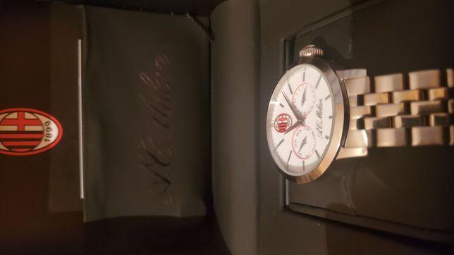 продам Итальянские  редкие, антикварные Часы A.C. Milan 1899