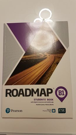 Roadmap B1 Student's Book with
