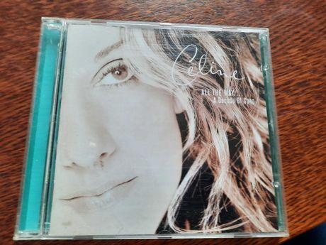 Płyta CD Celine Dion