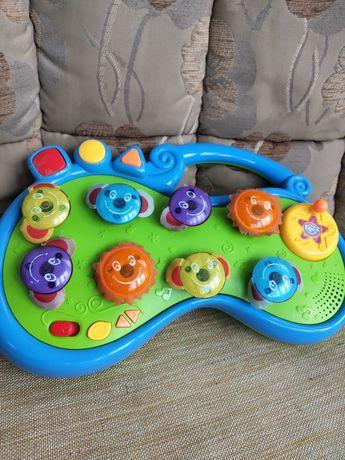 """Музыкальное пианино """"Угадай мелодию"""" Интерактивная игрушка"""