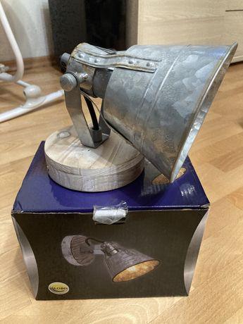 Kinkiet - lampa
