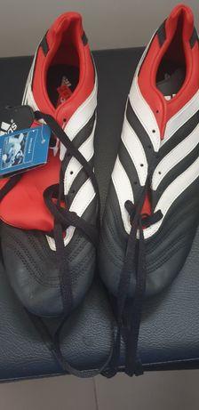 Adidas futebol 40 2/3