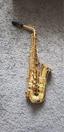 Saksofon altowy prelude