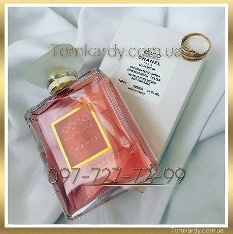 Chanel Coco Mademoiselle 100 ml. Шанель Коко Мадмуазель 100 мл.