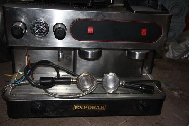 Máquina de Café Industrial (Trifásica ou Monofásica) + Moinho