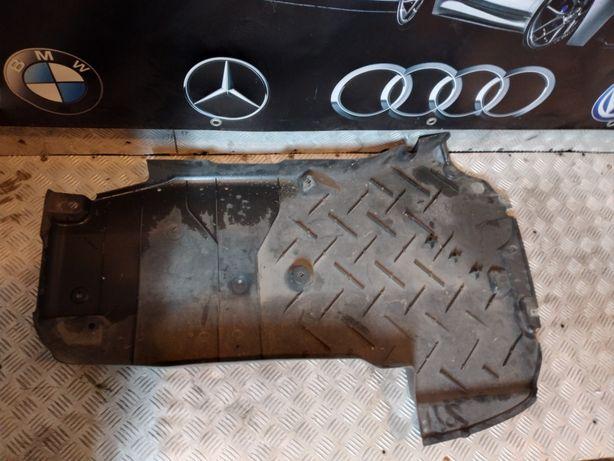 Mercedes C klasa w205 osłona podwozia