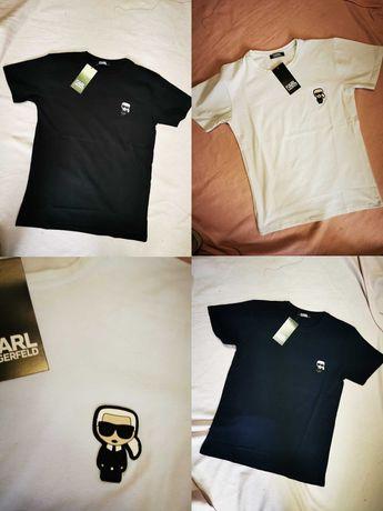 Koszulka męska Karl Lagerfeld nowość różne rozmiary