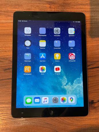 iPad Air A1475 128 gb (wi-fi+cellular)