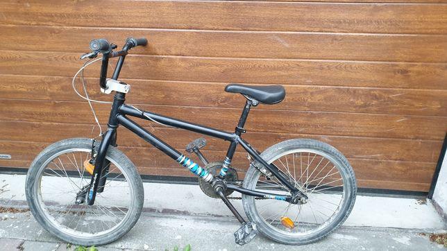 BMX rower sprzedam