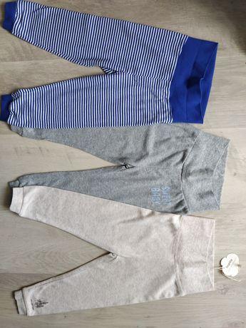 Летние штаны, штанишки трикотаж хлопок