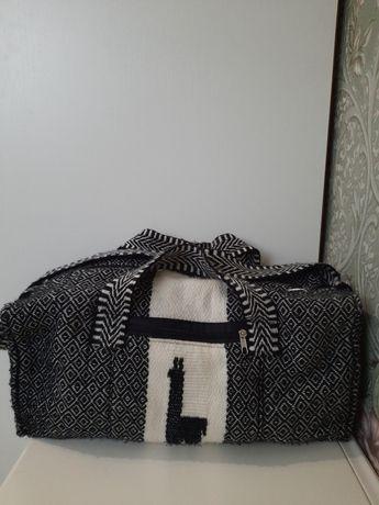 """Оригинальная сумка """"Лама"""""""