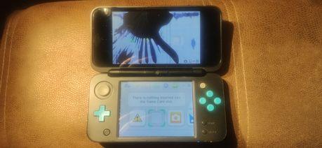 Nintendo New 2Ds xl uszkodzona
