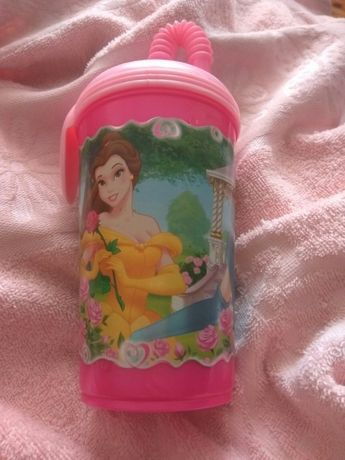 Детская бутылочка поилка