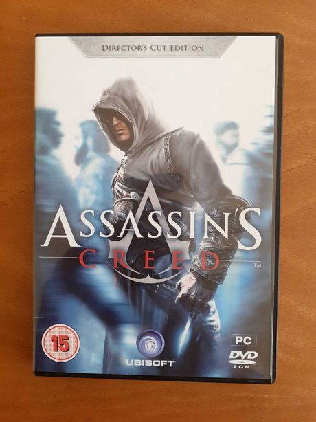 Assasin's Creed Director's Cut Edition PC