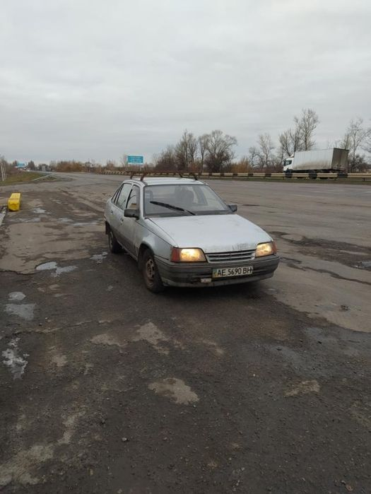 Продам Opel Kadett на ходу или по запчастям Лозовая - изображение 1