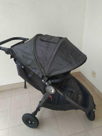 Wózek Baby Jogger City Mini GT