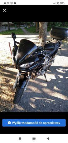 Sprzedam motor Yamaha Fz6