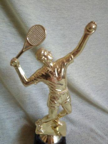 Figurki sportowe