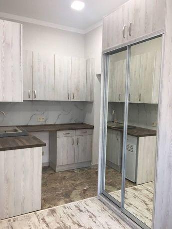 Продам 1-но комнатную квартиру с ремонтом на Сахарова