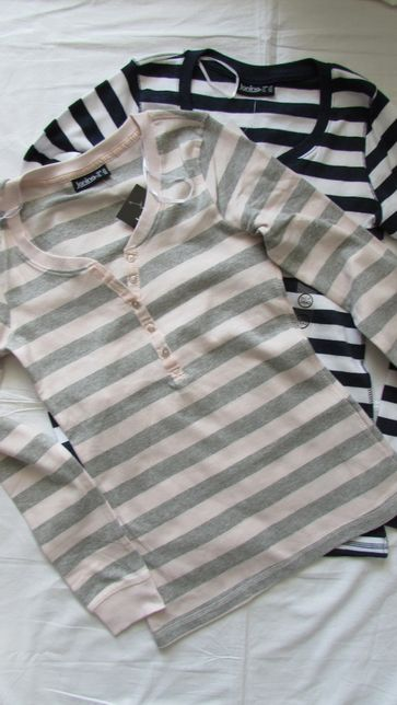 T-shirt koszulka bluzka Janina 38/40 nowa