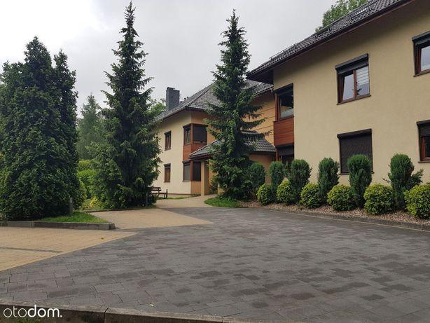 Luksusowe mieszkanie-pierwszy najemca