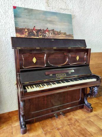 Piano - Sprecher e Butte