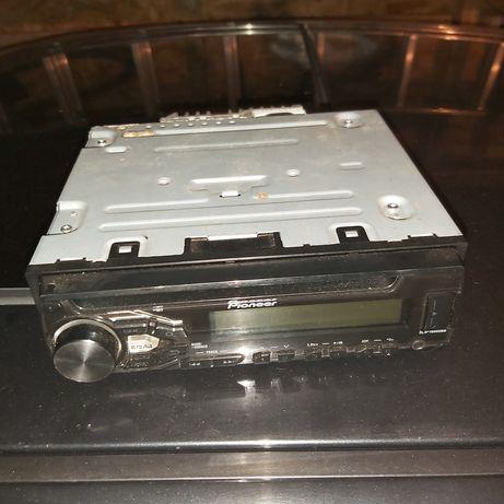 Radio Pioneer nowe