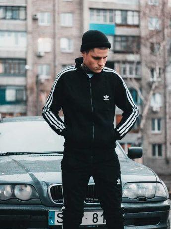 Олимпийка мужская под Adidas