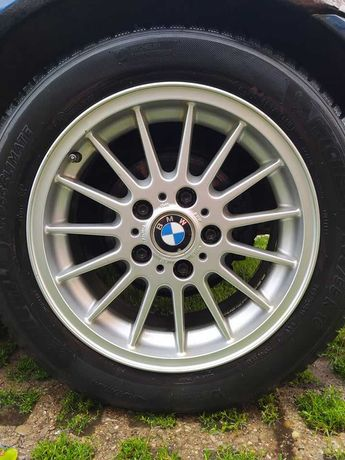 Felgi BMW 5x120 16 cali STYLING 32 7Jx16H2 ET46