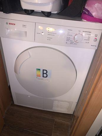 Maquina de secar roupa Bosch como nova