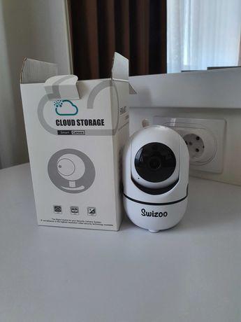 Smart camera. Сімейний відеонагляд