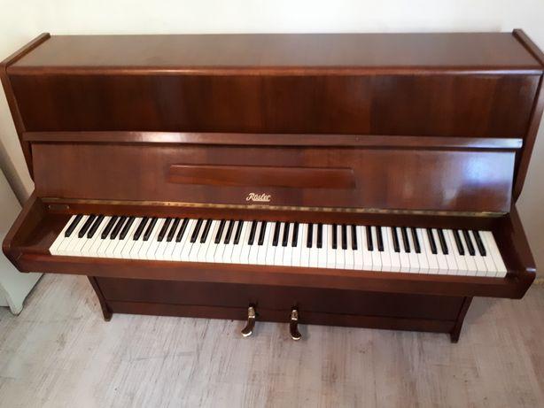 Pianino dla muzyka, Rosler, ( Petrof) rewelacyjne brzmienie. Okazja.